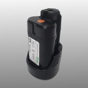 Bosch 10.8V 2Ah Li-ion HD0210 replica accu